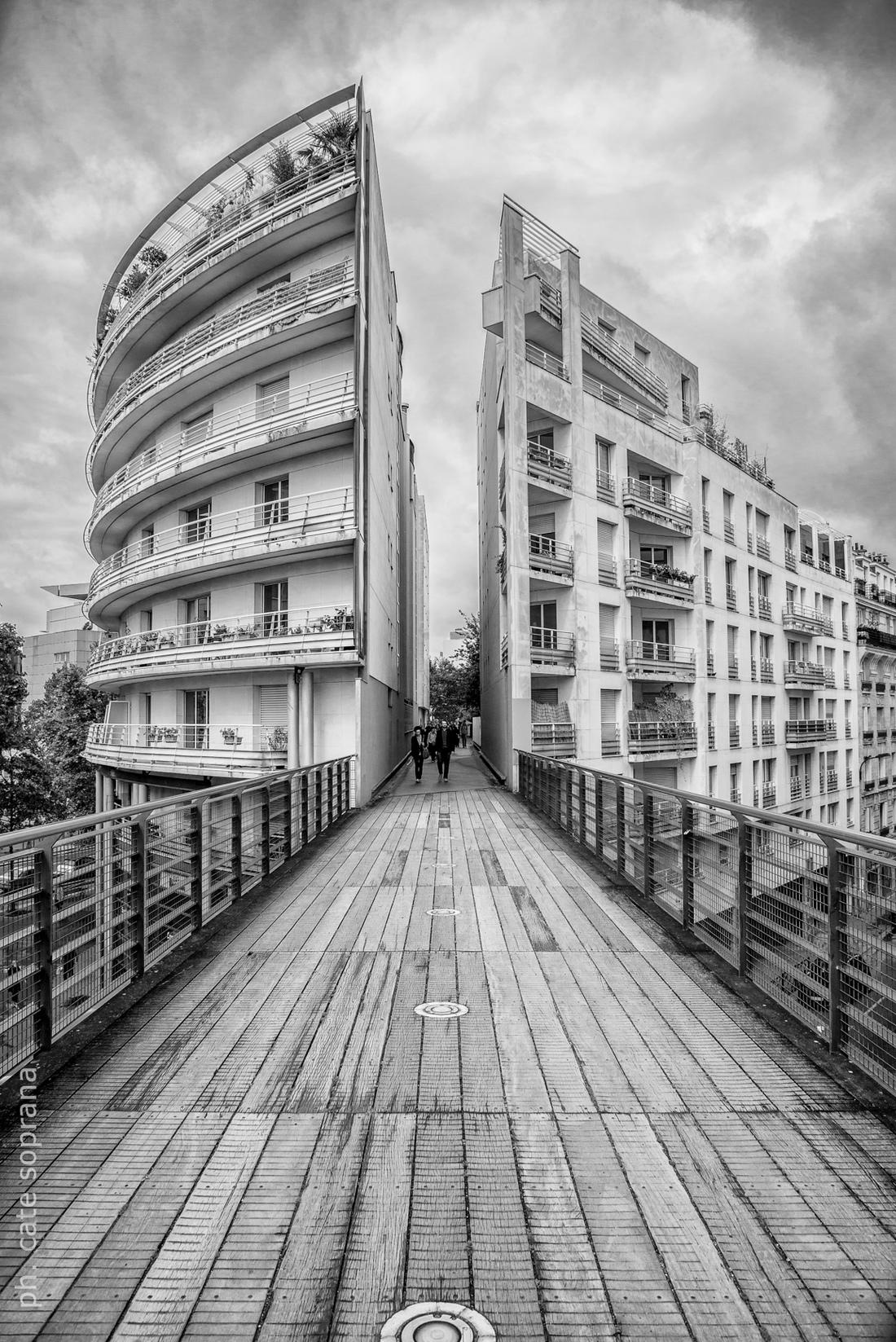 Cate Soprana - Paris