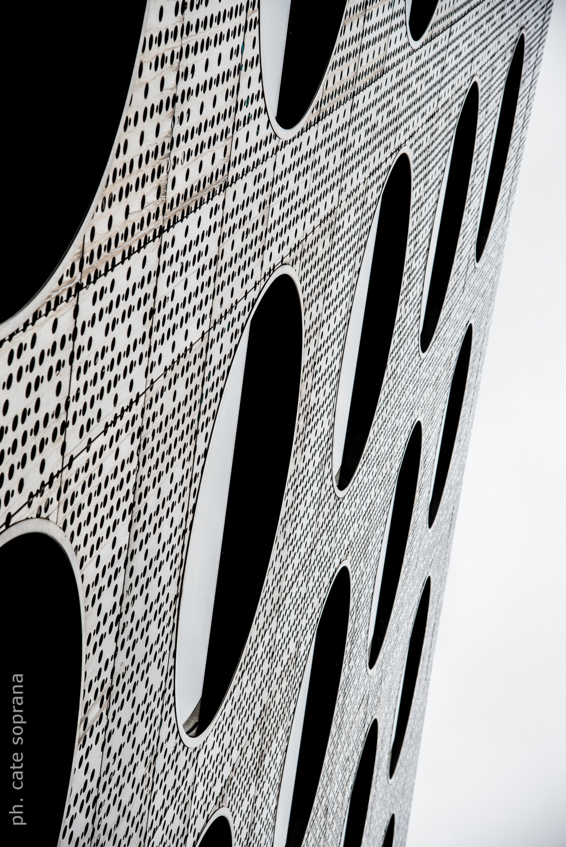 Cate Soprana - New York