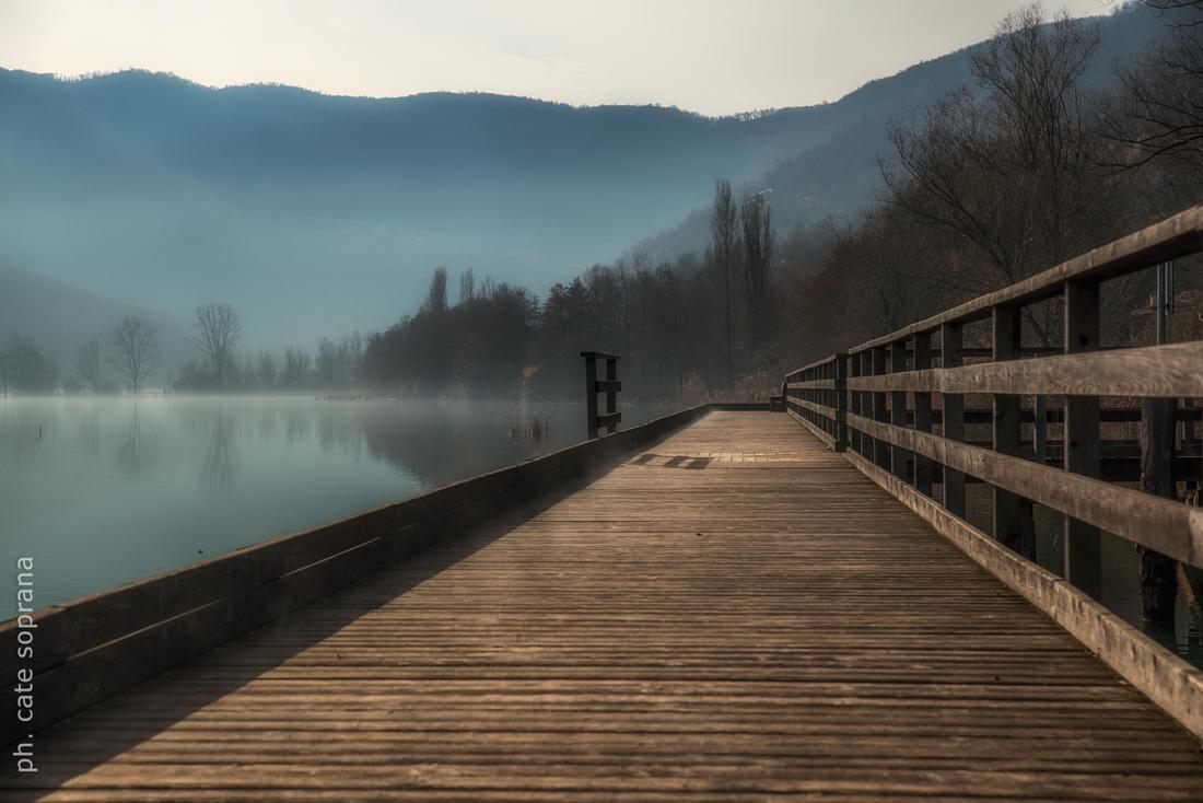 Cate Soprana - My lake