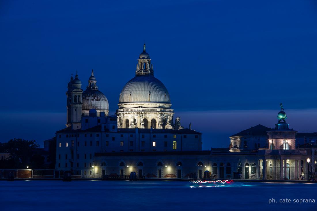 Cate Soprana - Venice
