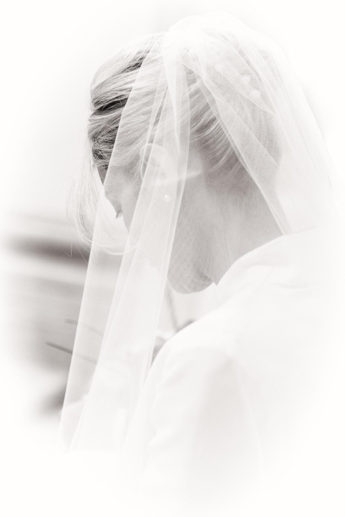 Cate Soprana - Wedding day