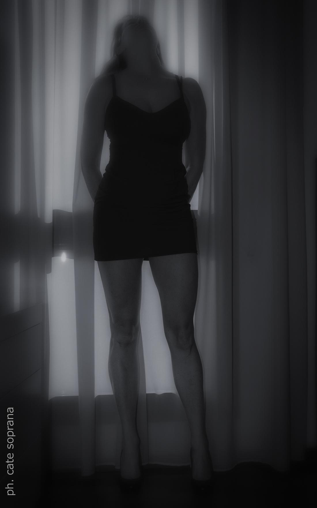 Cate Soprana - Incontroluce