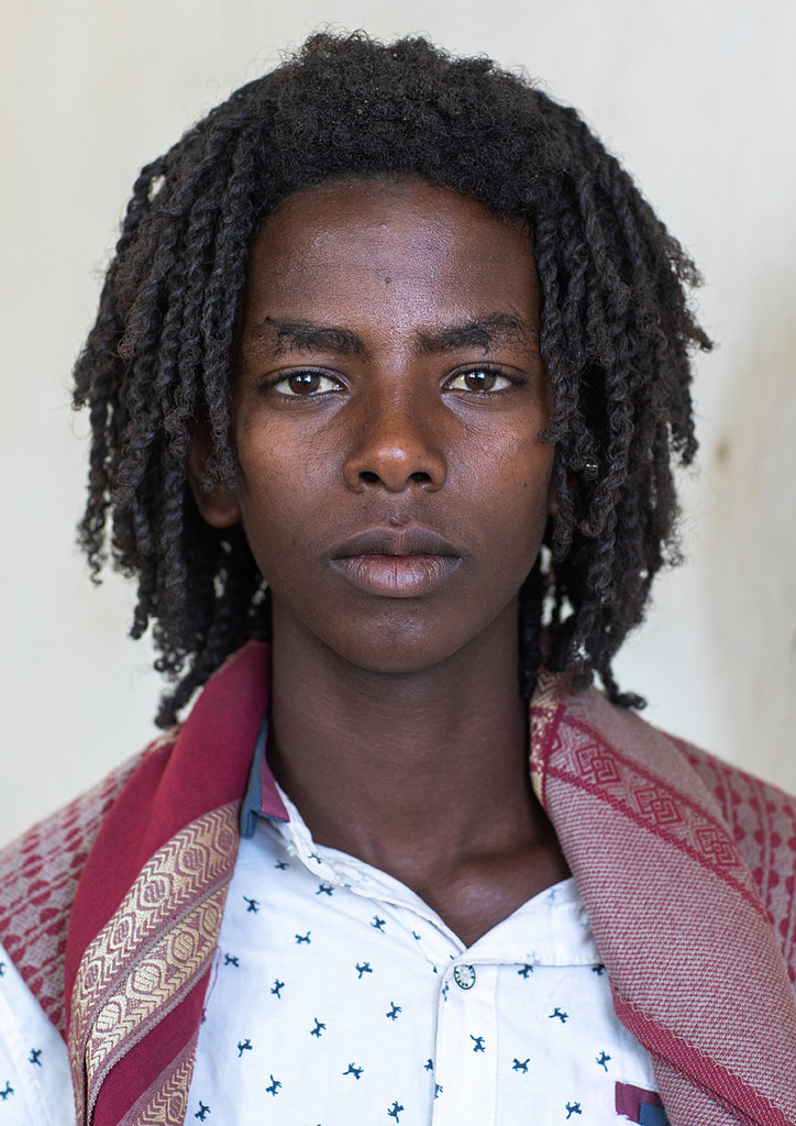 Ethiopia, Afar People