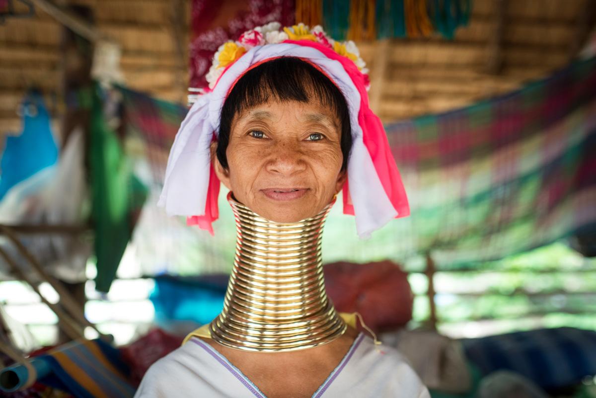 Thailand people зурган илэрцүүд