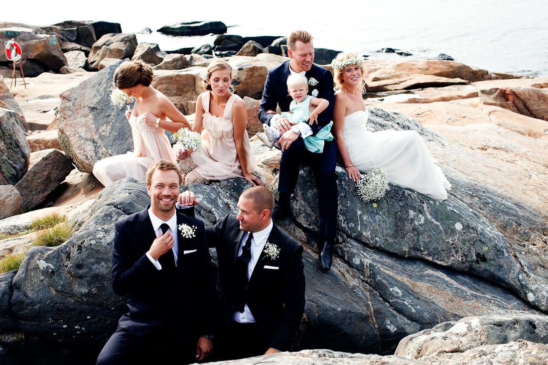 Anders Andersson - Wedding gallery