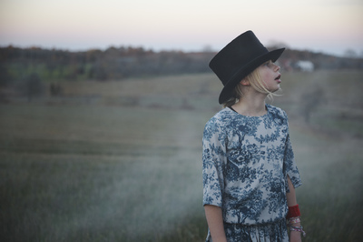 Anna Kern on Find Creatives