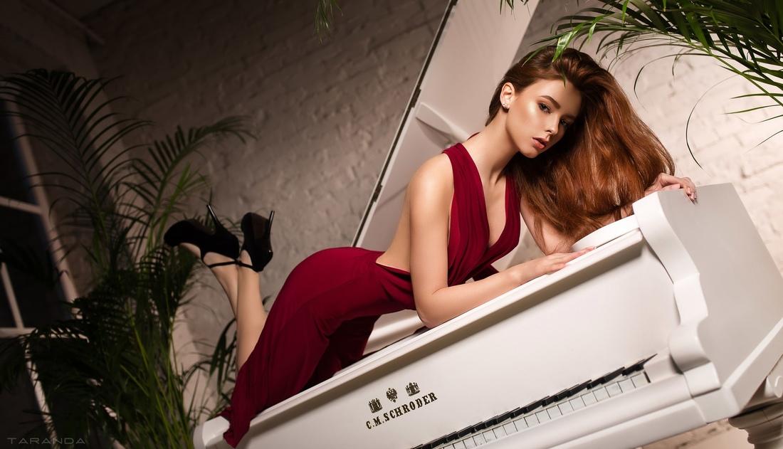 Aleksandra Girskaya - Bookings