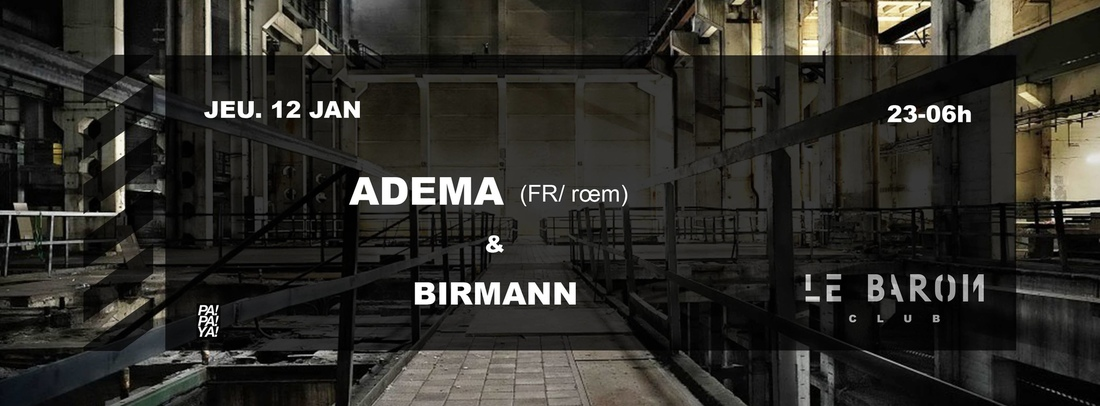 ADEMA - PRESTATION