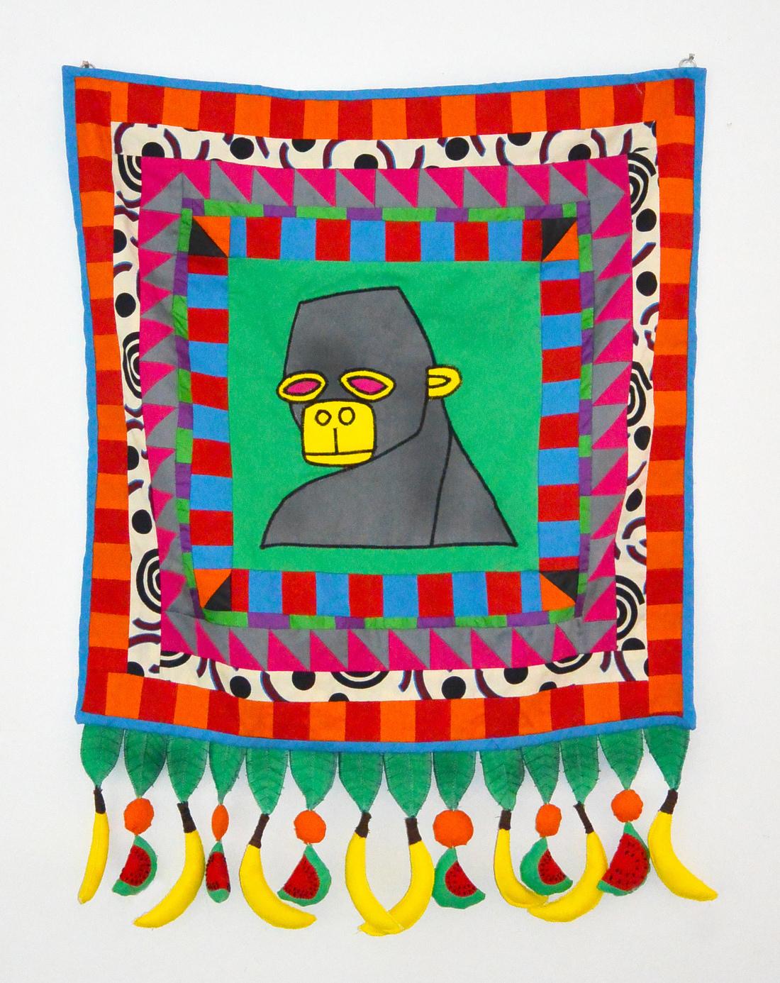 Theodor Johansson - Tapestries