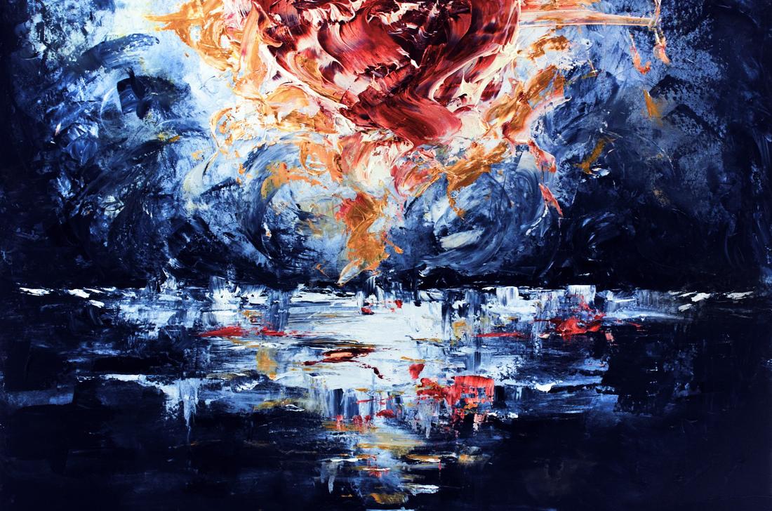 Betsy Herbert - Abstract