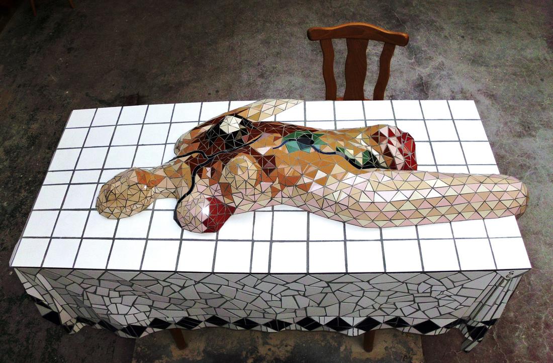 Soeren Ernst - Mosaic