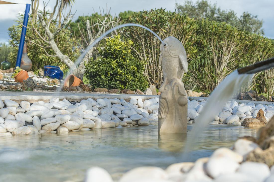 Soeren Ernst - Fountains