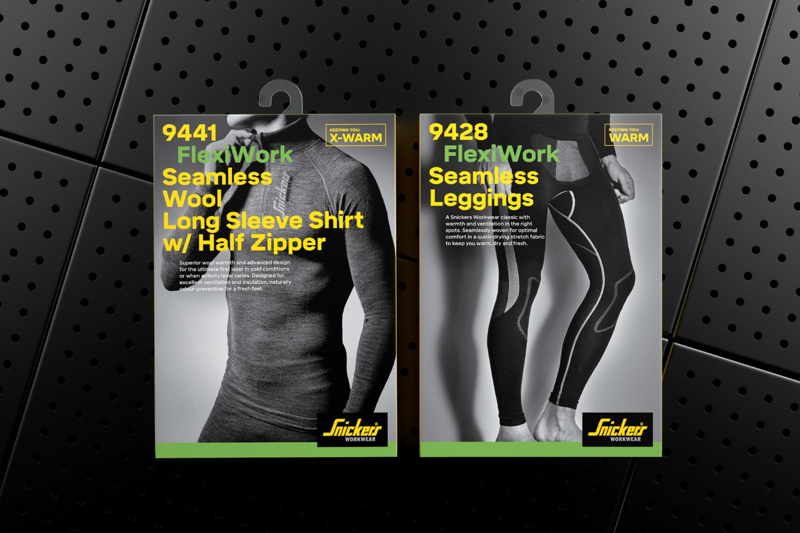 777cc735ab9 Snickers Workwear