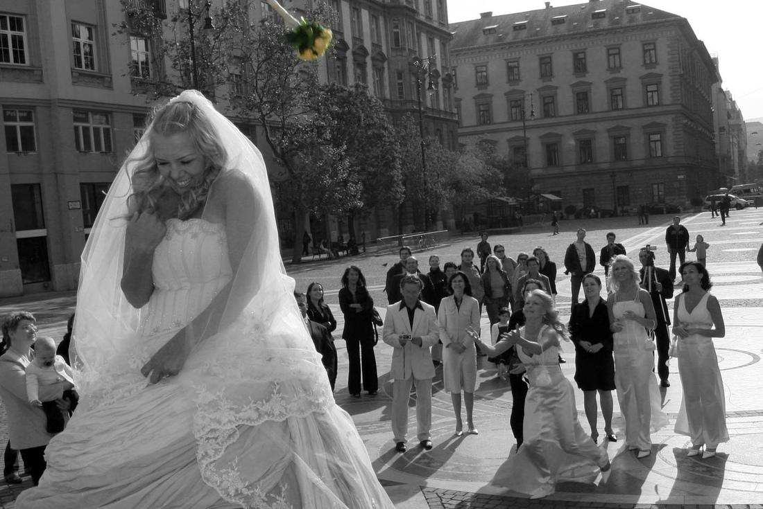 Gábor Cseh - Wedding