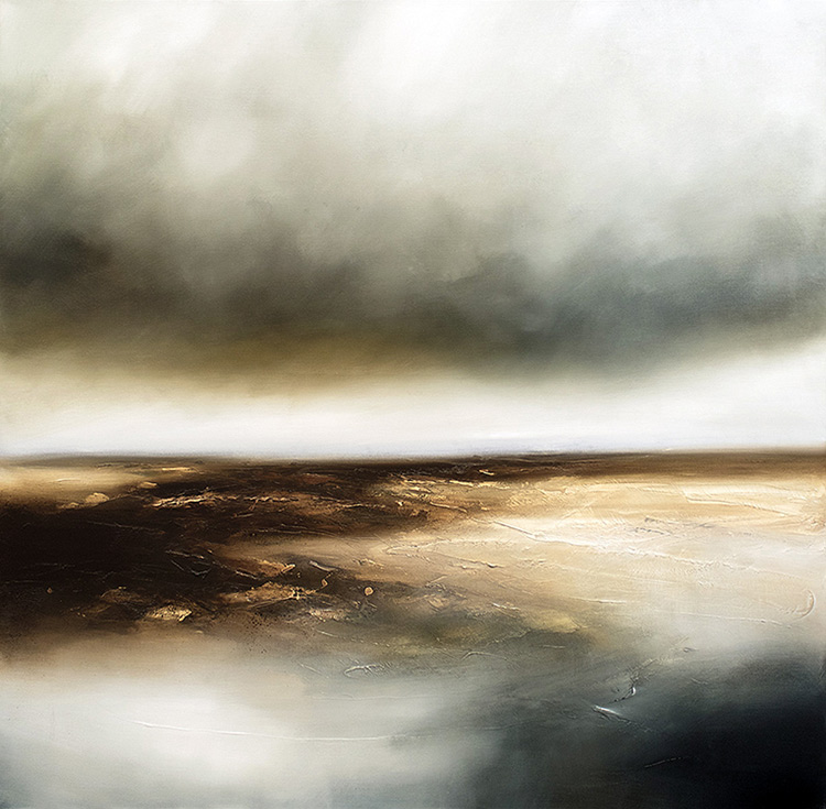 Paul Bennett - SEASCAPES 2015