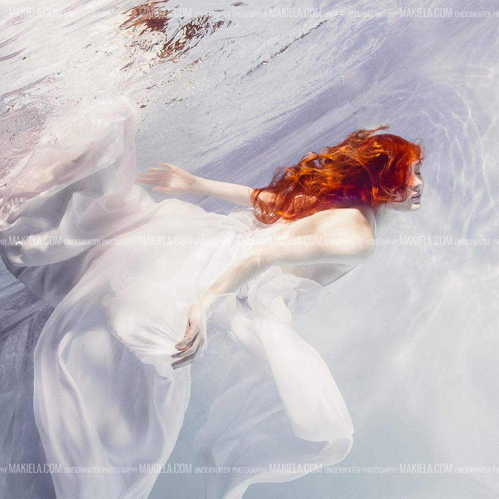Rafal Makiela - Underwater