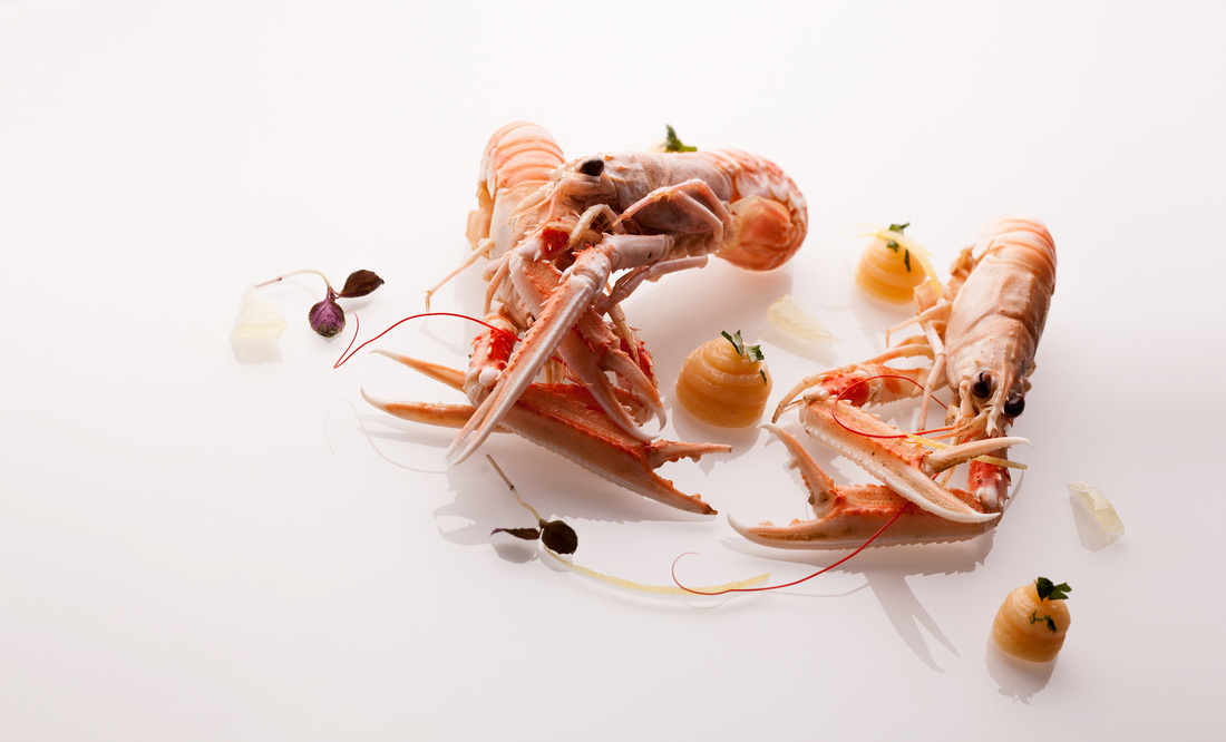 Aleksandr Zajac - Food Photography - Artur Karpov