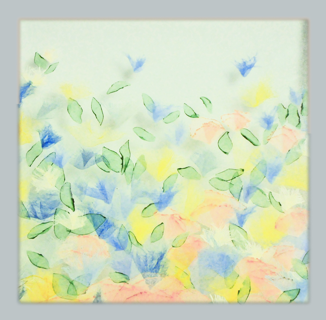 Małgorzata Jabłońska - Flowers