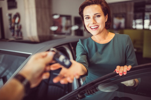 Ways To Get Easy Car Finance For Bad Credit With Minimum Hassle