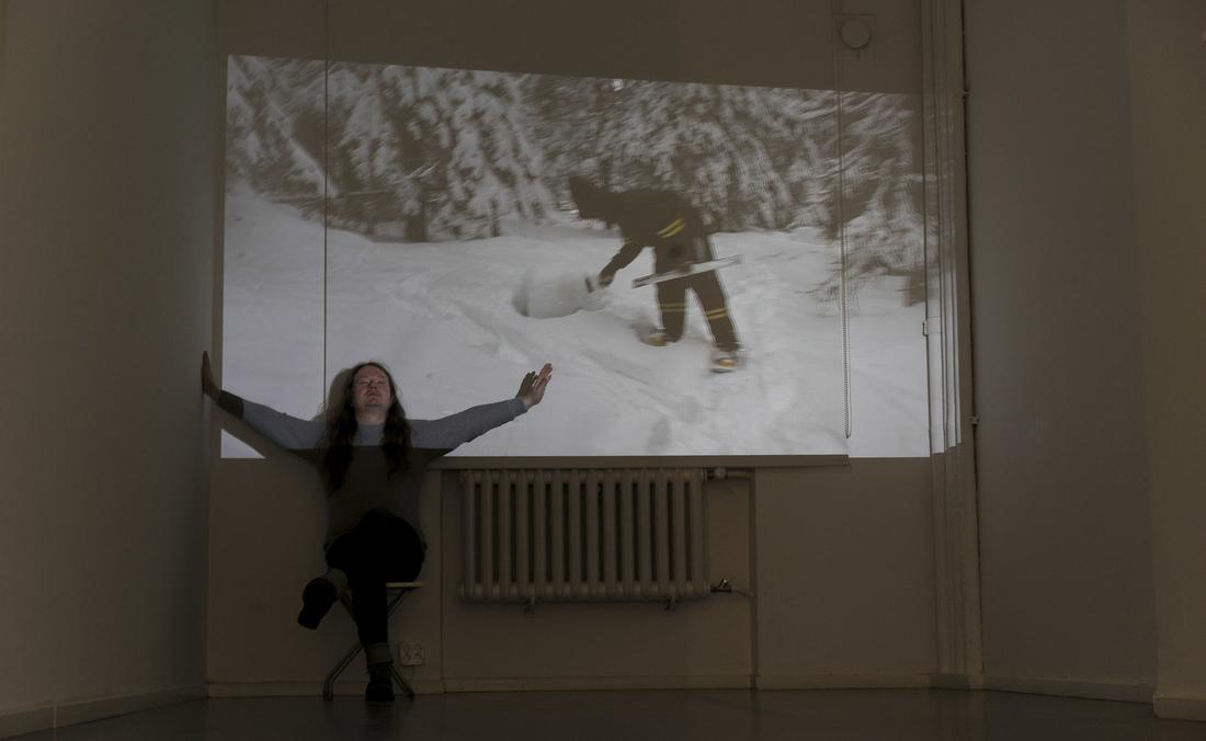 Joonas Jokiranta - Snow