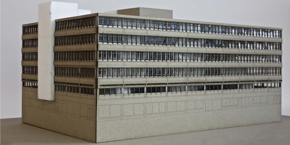AM DESIGN - CENTRAL HOUSE, LONDON (2013)
