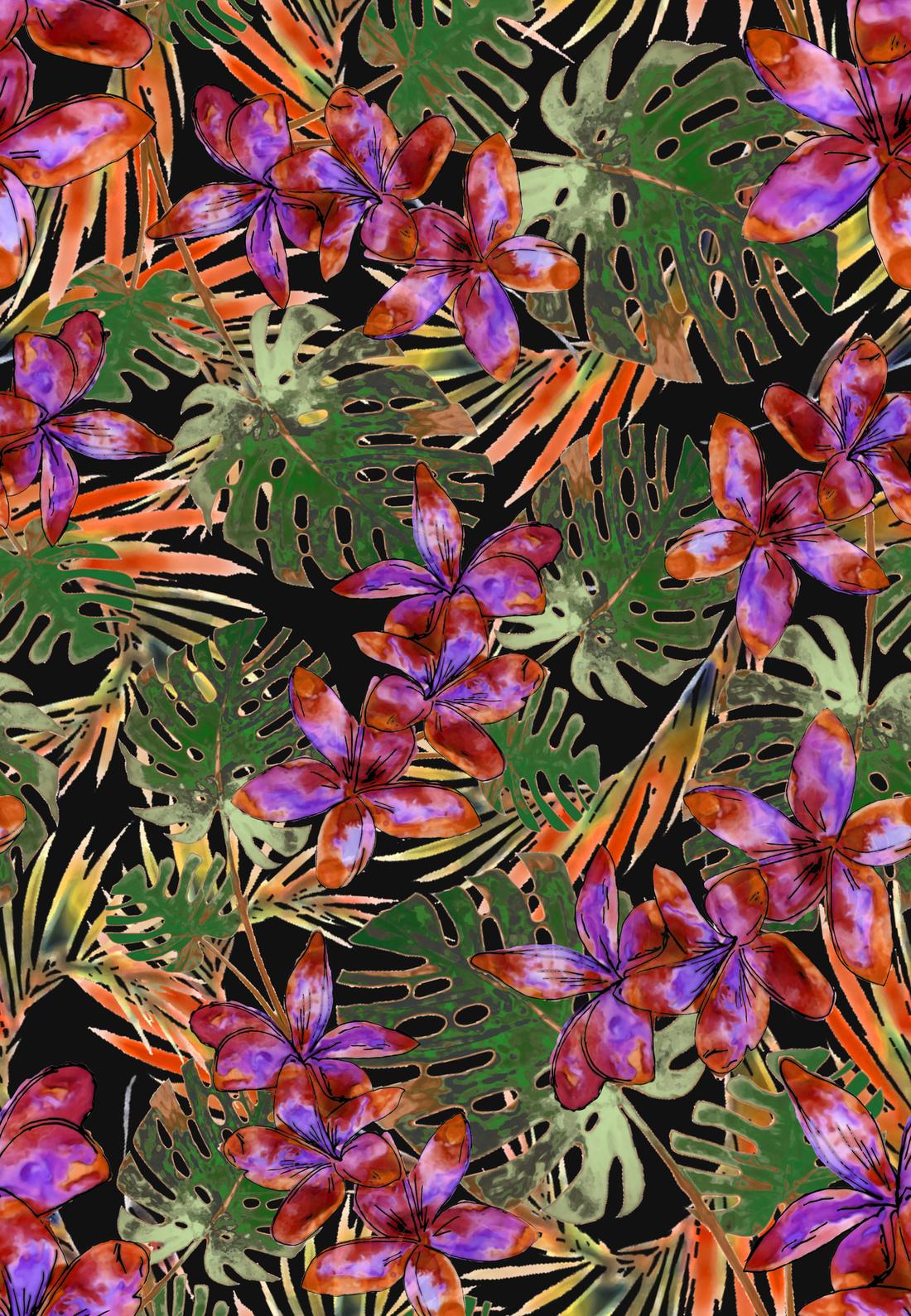 Katie Lane - Florals S/S