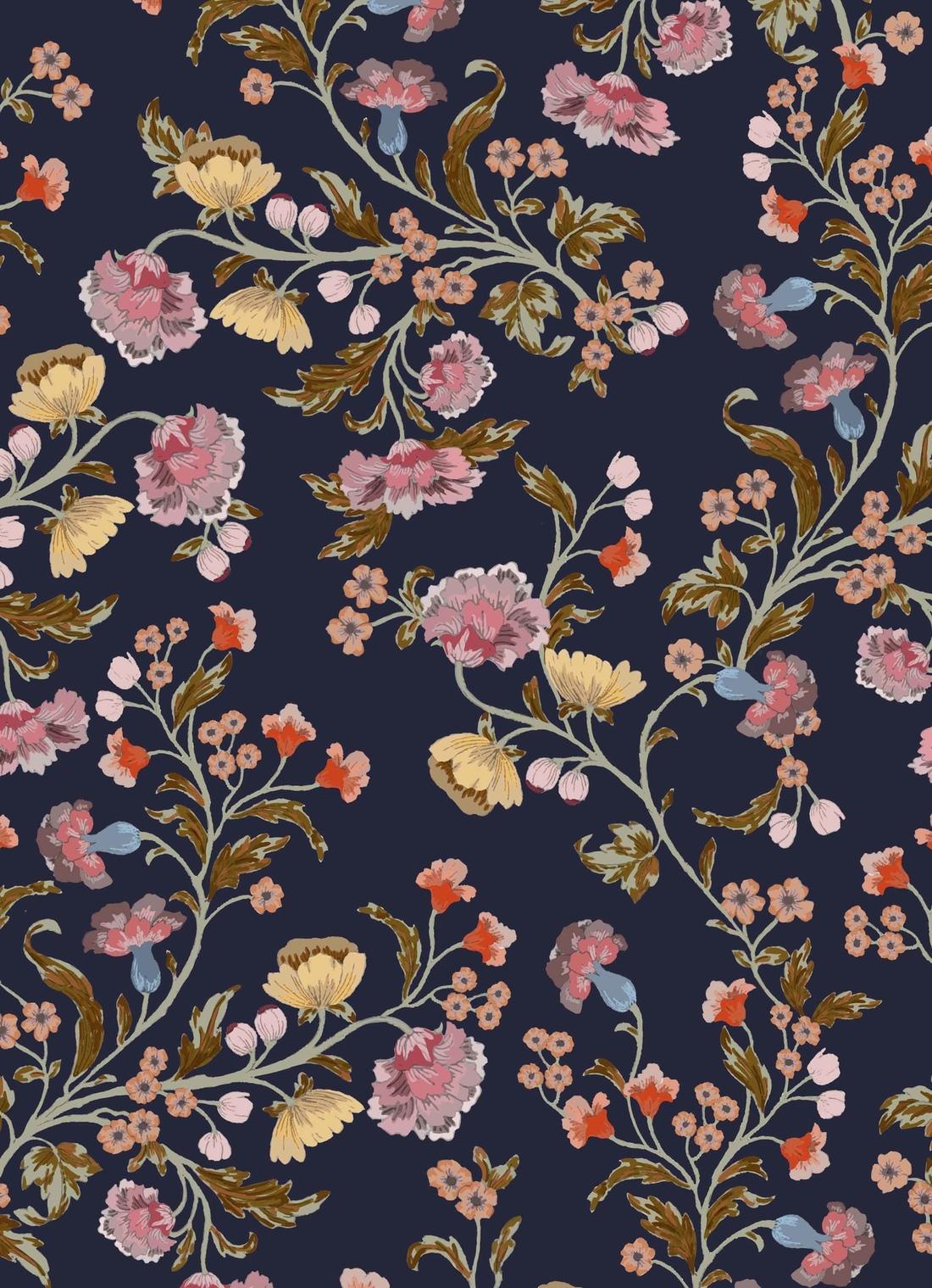 Katie Lane - Florals A/W