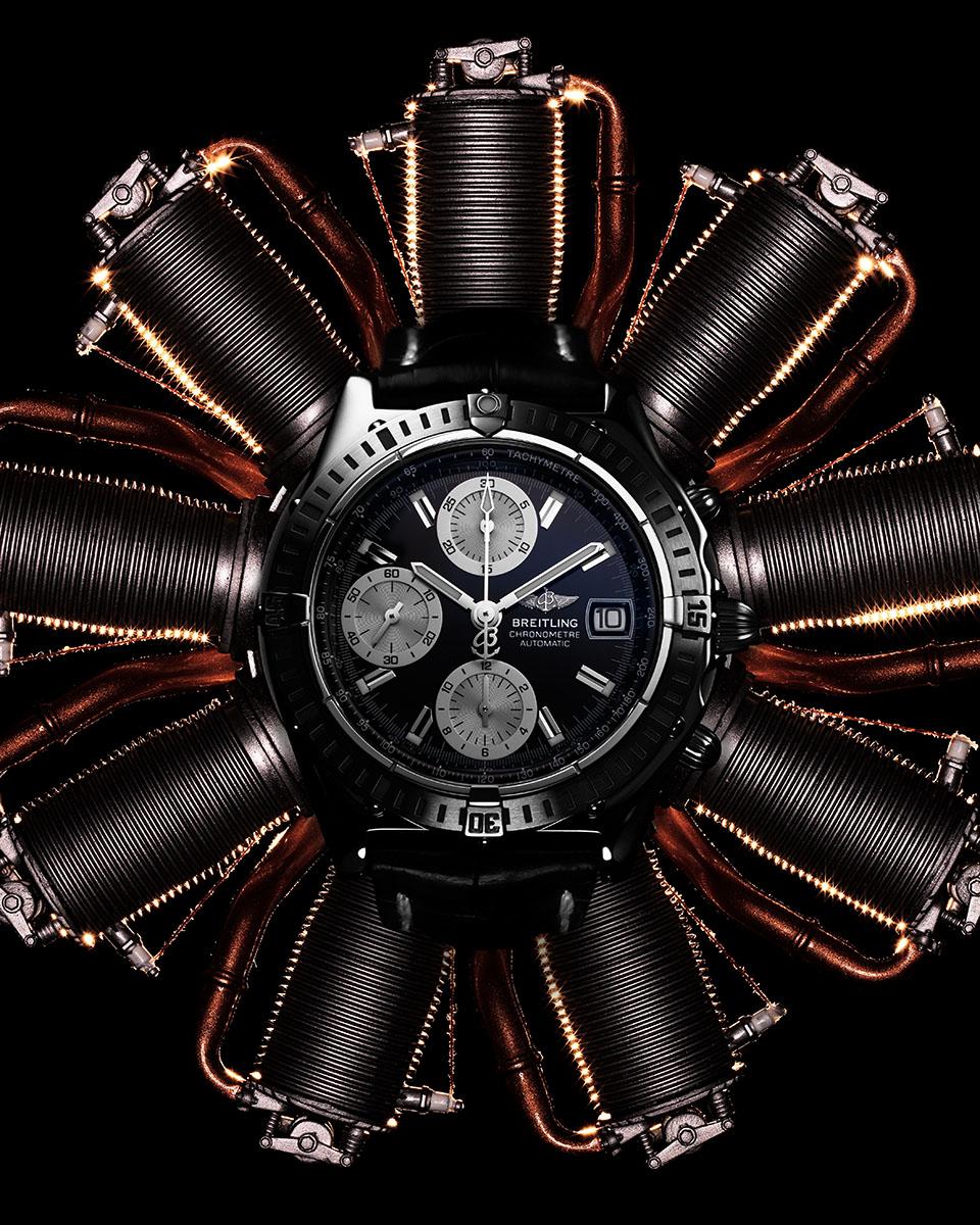 Thomas Collin - Luxury Watches Photographer | Originales Ideas | Thomas Collin