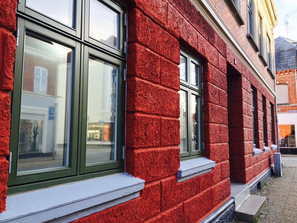 Enzo Marcani - Wall Textures
