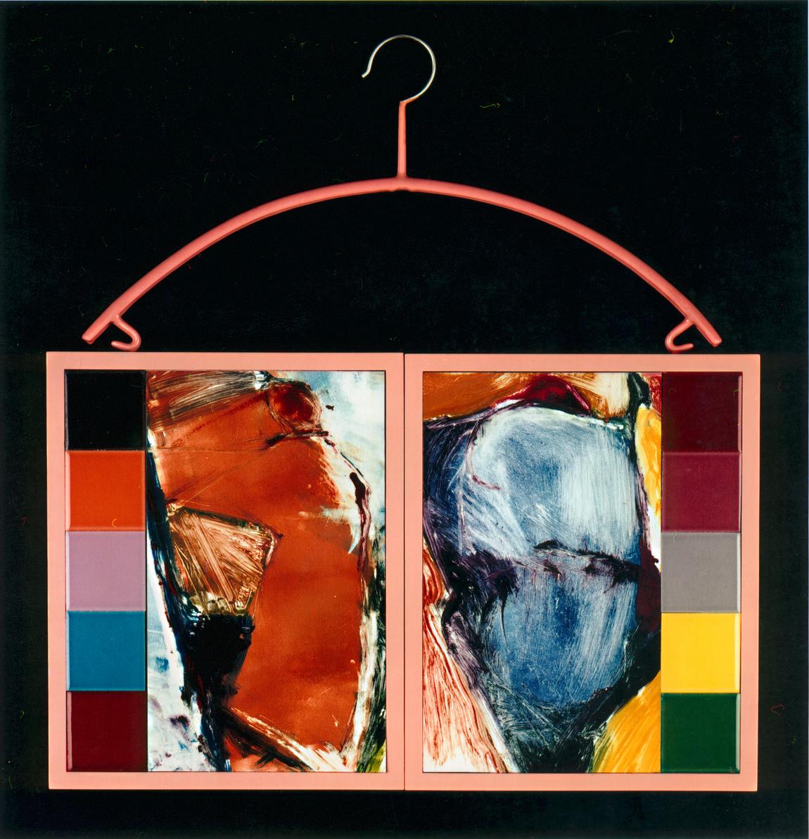 Susan Kammerer - Collages
