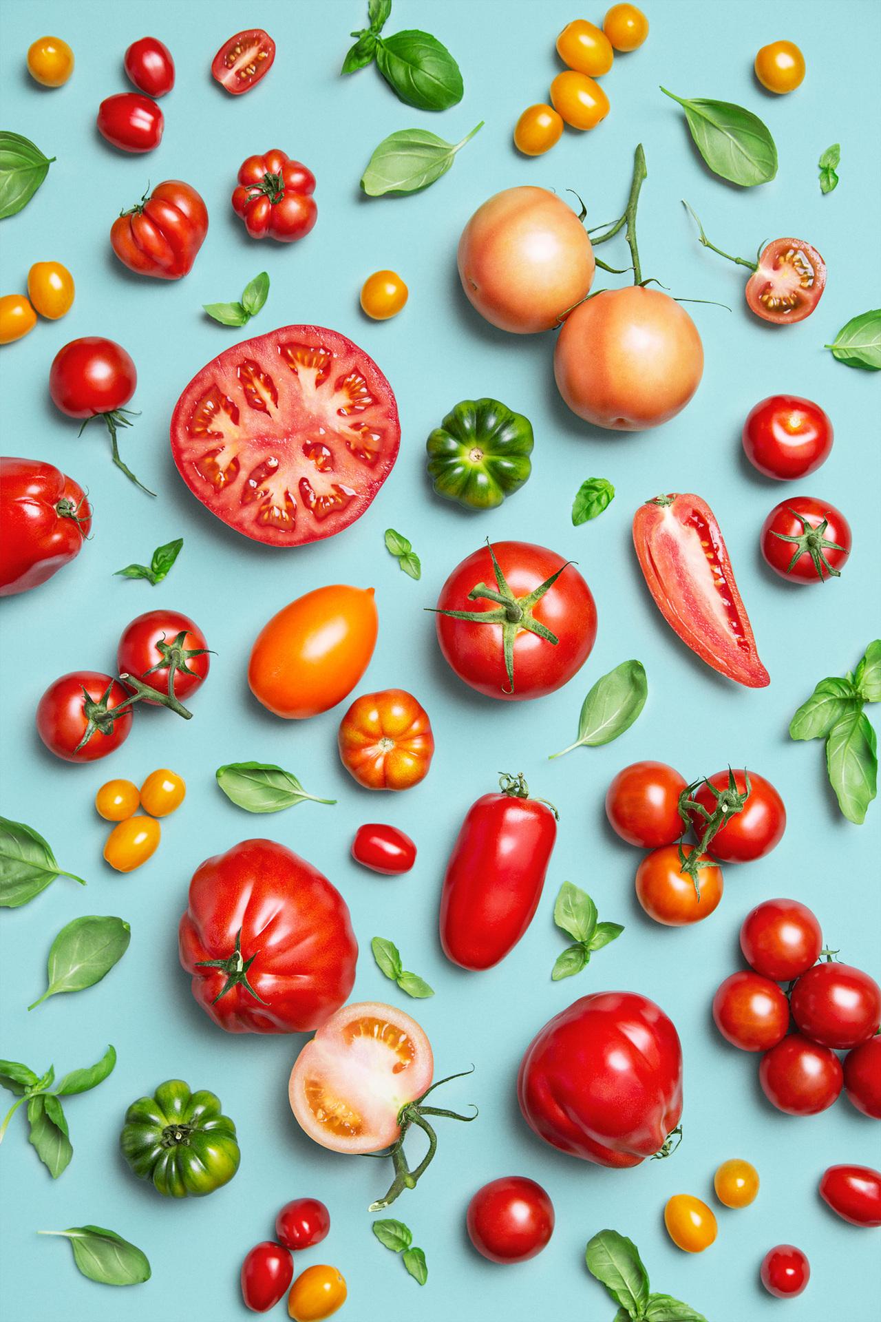 Linda Ydemar - Food patterns