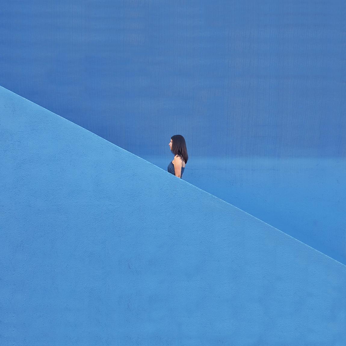 Alex Rincón - BLUES