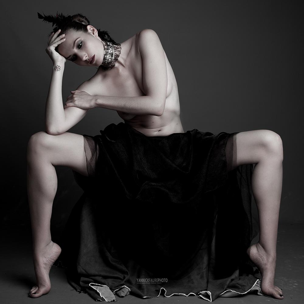 Yannick Faure - Black Bird