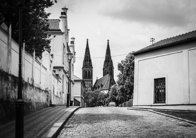 Charles Wolford is a photographers in Czech Republic