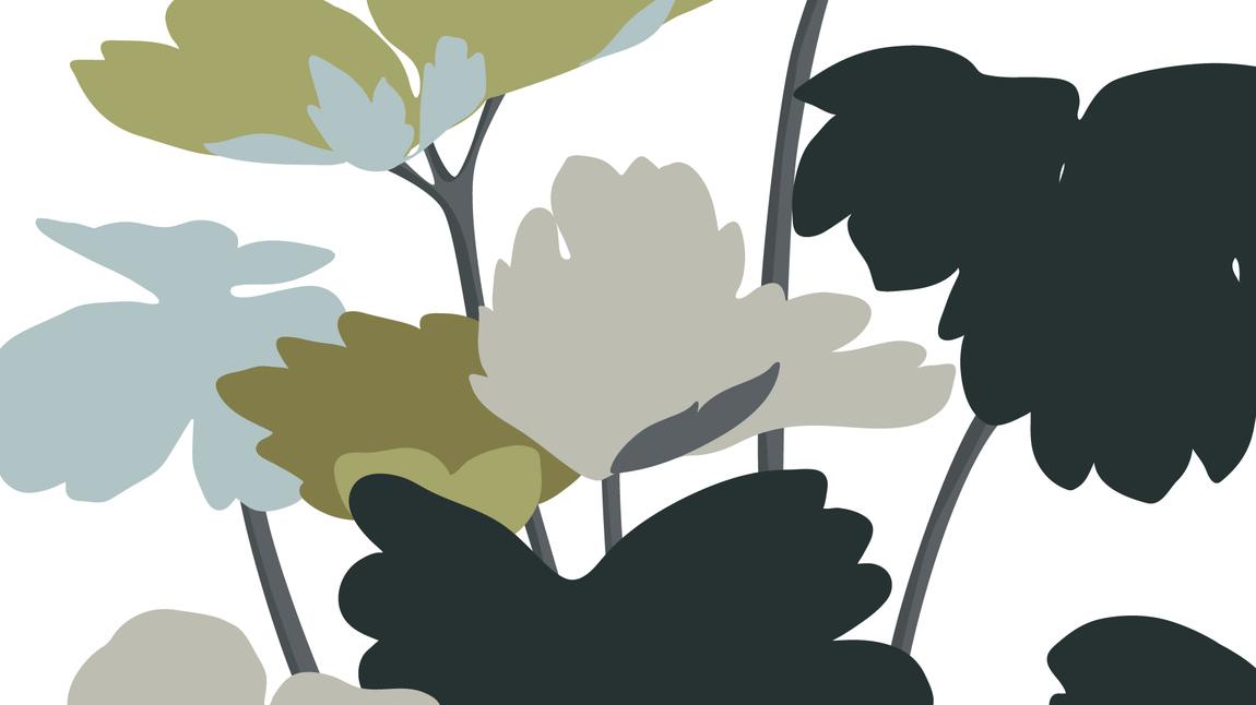 Emma Louise Wilson - Plants in Pots