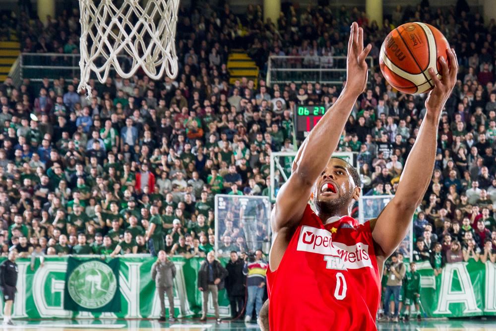Daniele De Iulio - Sport