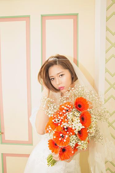LOVE M STUDIO - Pre-wedding-1