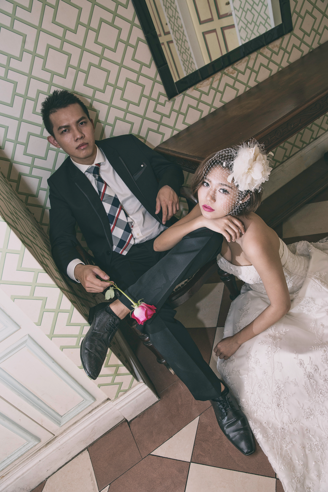 LOVE M STUDIO - Pre-wedding-6