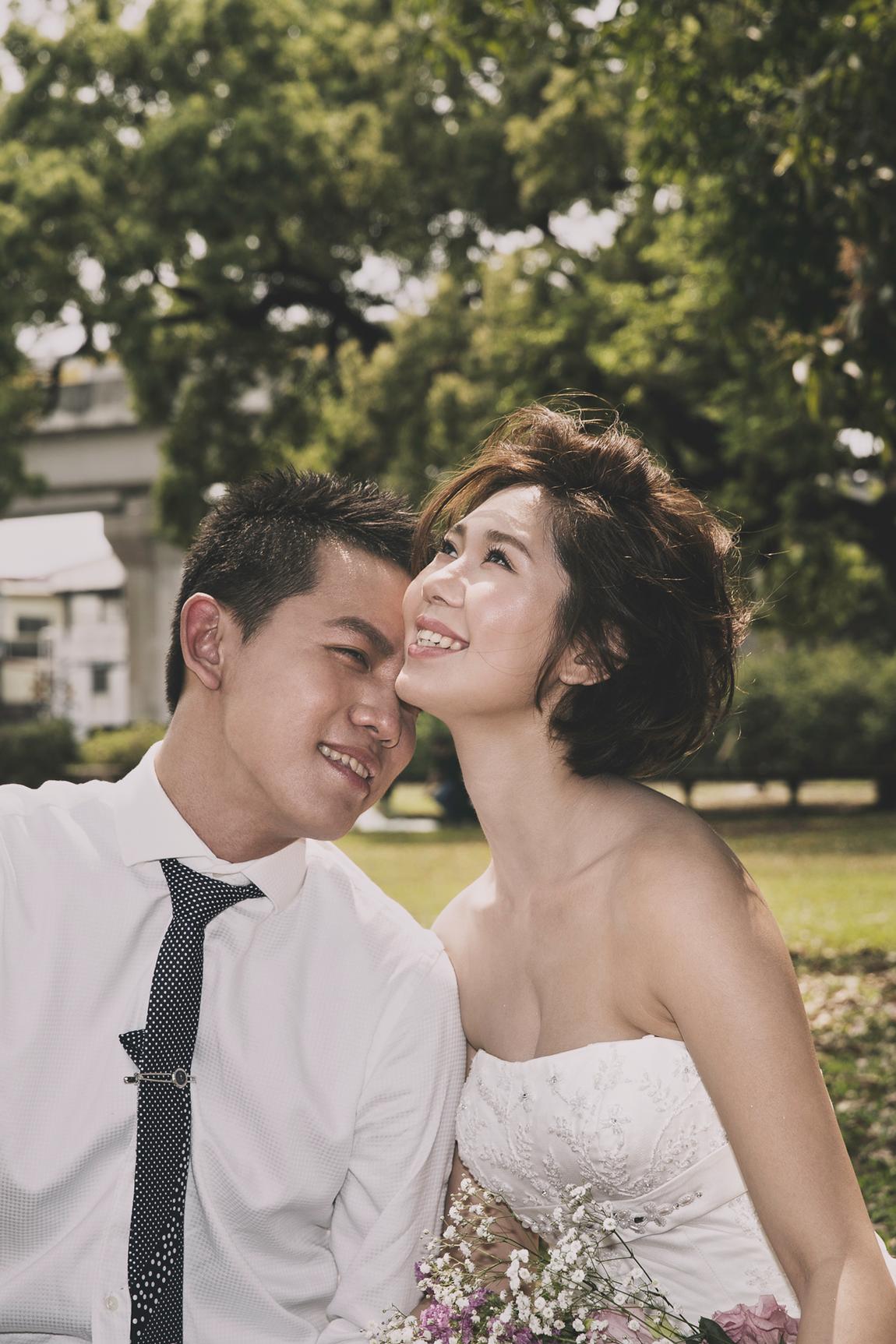 LOVE M STUDIO - Pre-wedding-3