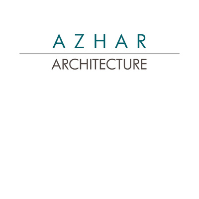 AZHAR ARCHITECTURE is a designers in United Kingdom