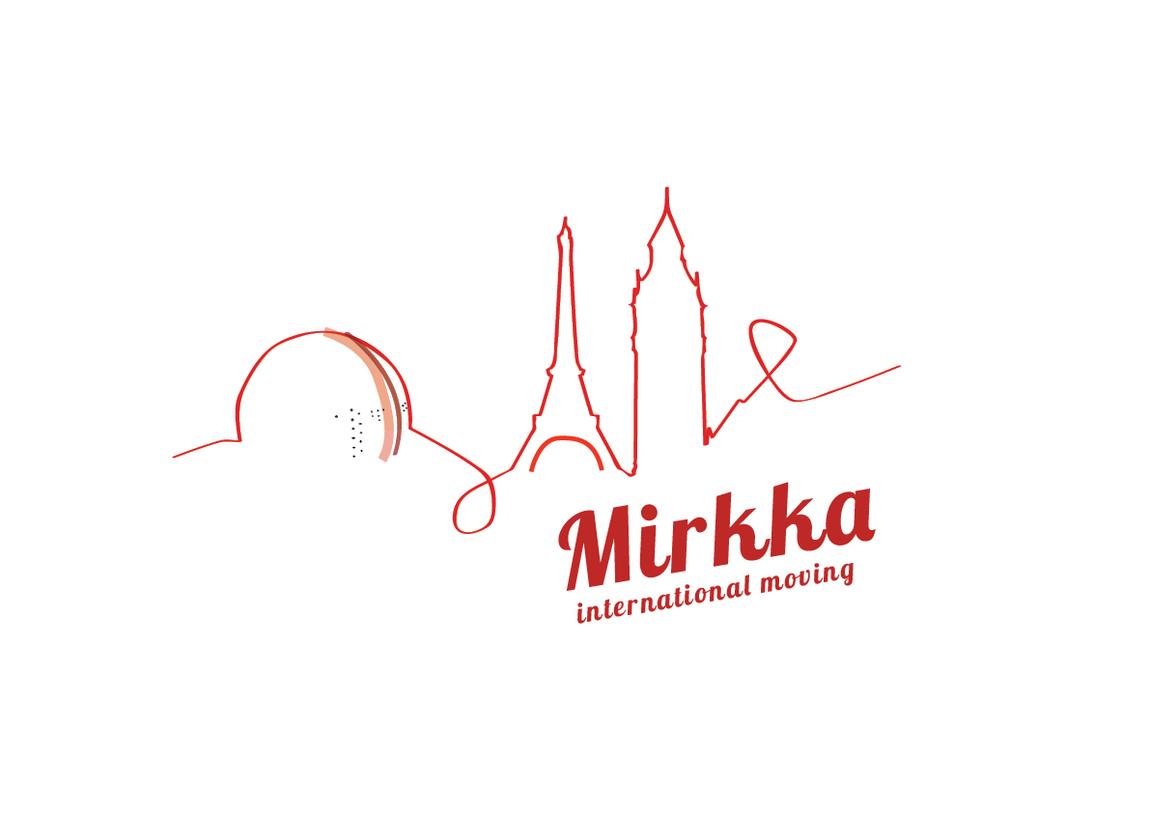 Sukena Tran - Logotype