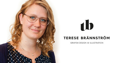 Terese Brännström is a designers in Sweden