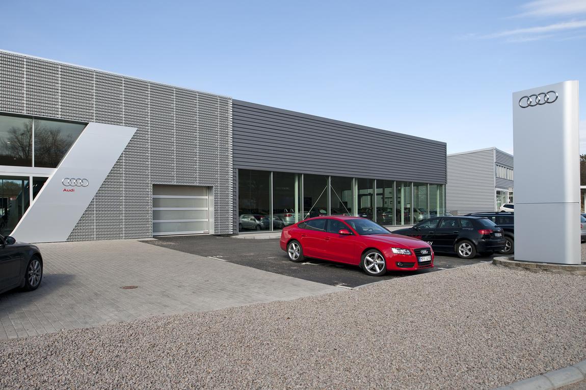 Ingemar Edfalk - Volkswagen Group Sweden (VGS)