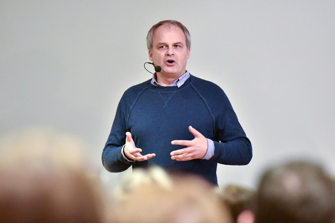 Ingemar Edfalk - Sundborn & partners