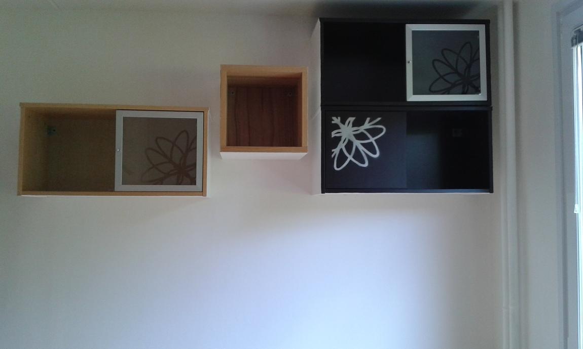 Akadela - Old furniture, new cover