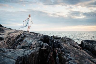 Nina Mönkkönen is a photographers in Finland