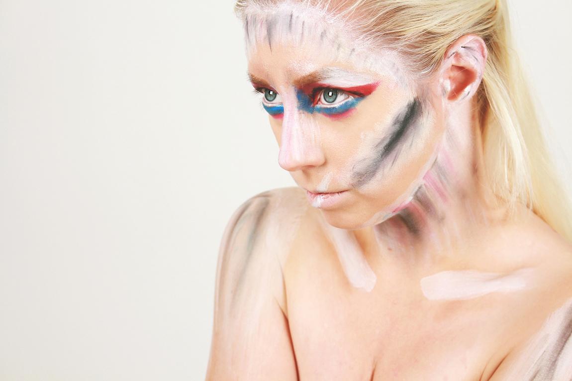 Alexandra Persson - Modelbook