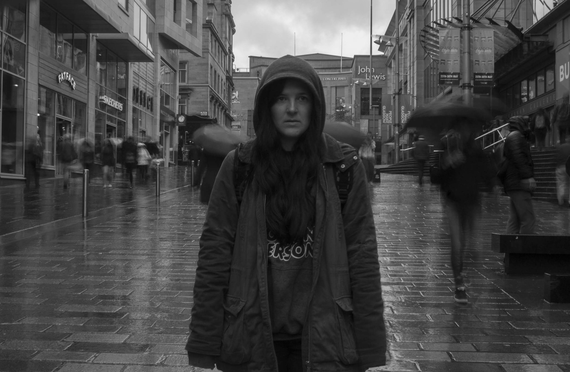Hayely Smith - HND Photography - Year 1 - Graded Unit