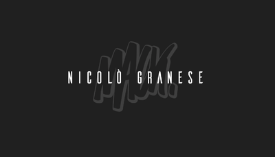 Nicolò Granese on Find Creatives