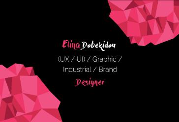 Elina Dobs on Find Creatives